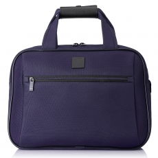 Tripp grape 'Full Circle' flight bag