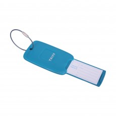Tripp ultramarine 'Accessories' luggage tag